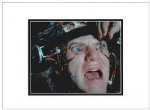 Malcolm McDowell Autograph Signed Photo - A Clockwork Orange